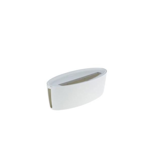 케이블O플러스(라운드/흰색/시스맥스)