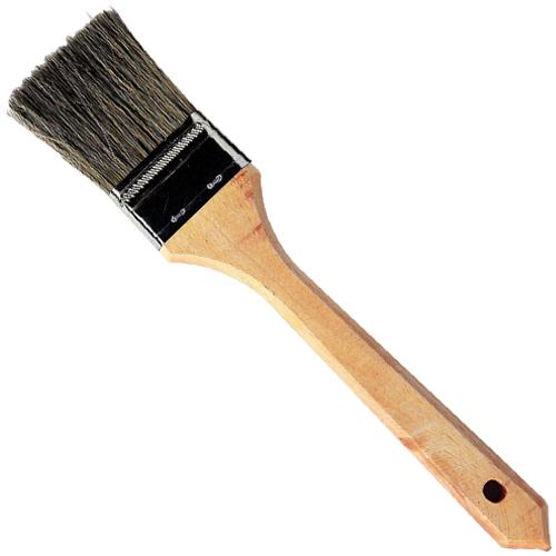 페인트용 붓(소/2/노루페인트) - 오피스디포, 2,500원, 페인팅소품, 붓