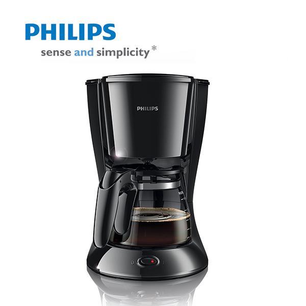 [973554]필립스 커피메이커(HD-7447/블랙/Philips)
