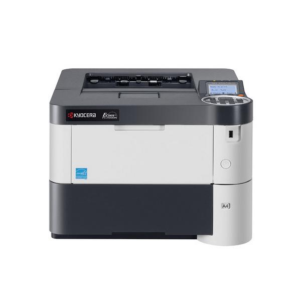 [907466]흑백 레이저프린터(FS-2100DN/교세라)
