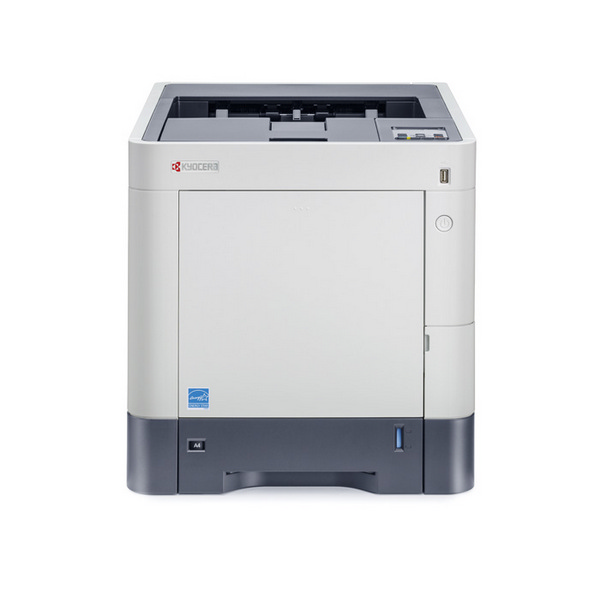 [907467]컬러 레이저프린터(P6130cdn/교세라)