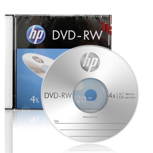 [200201]HP DVD-RW(1P/HP)