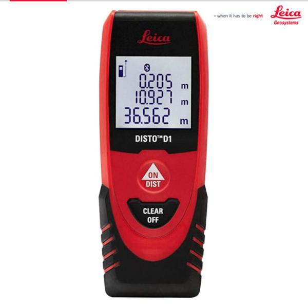 [854101]라이카 레이저 거리측정기(DISTO D1/라이카)