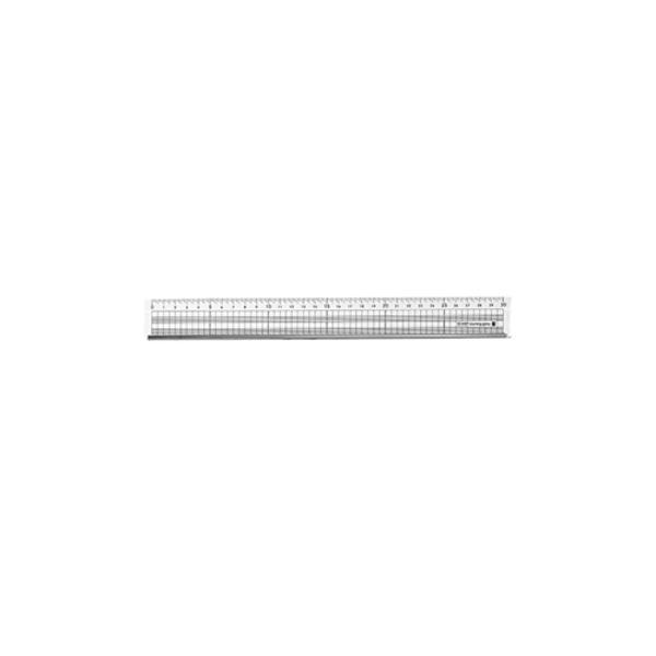 [705611]컷팅방안자(30cm/모닝글로리)