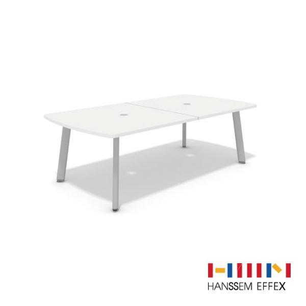 [950210]한샘 회의테이블(2400) 일반형 TIR0224