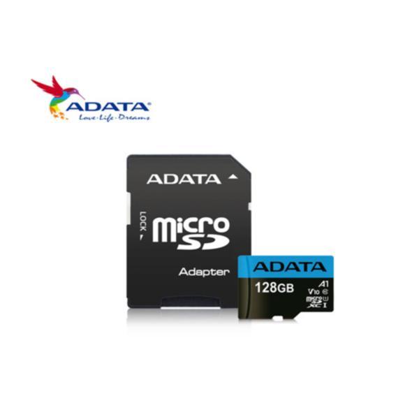 [W20811]Micro SD카드(128GB/Class10/AIDATA)