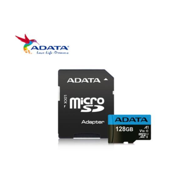 [W20814]Micro SD카드(64GB/Class10/AIDATA)