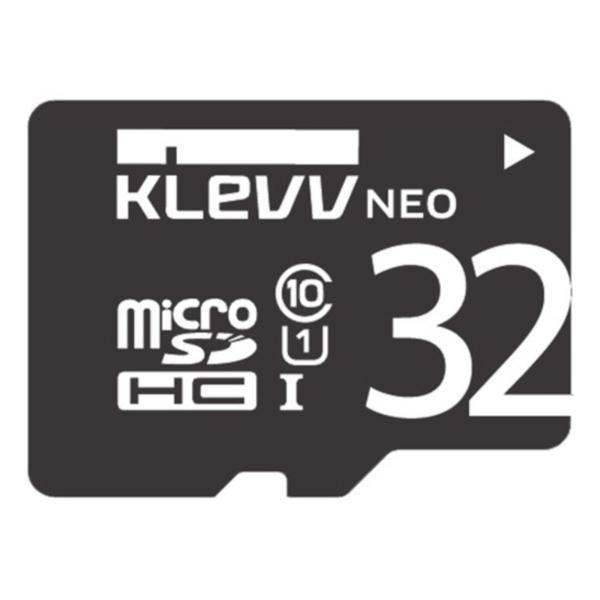 [W20670]Micro SDHC카드(32GB/Class10/클레브)
