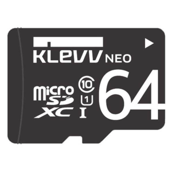 [W20010]Micro SDHC카드(64GB/Class10/클레브)