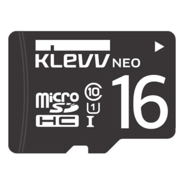 [W20011]Micro SDHC카드(16GB/Class10/클레브)