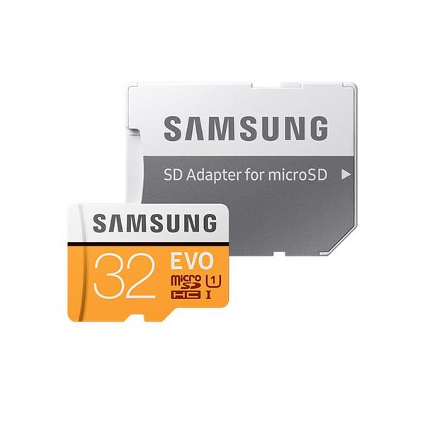 [235660]Micro SDHC카드 EVO(32G/UHS-1Class10/삼성)