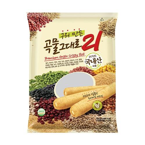 곡물그대로(650g/개미식품)