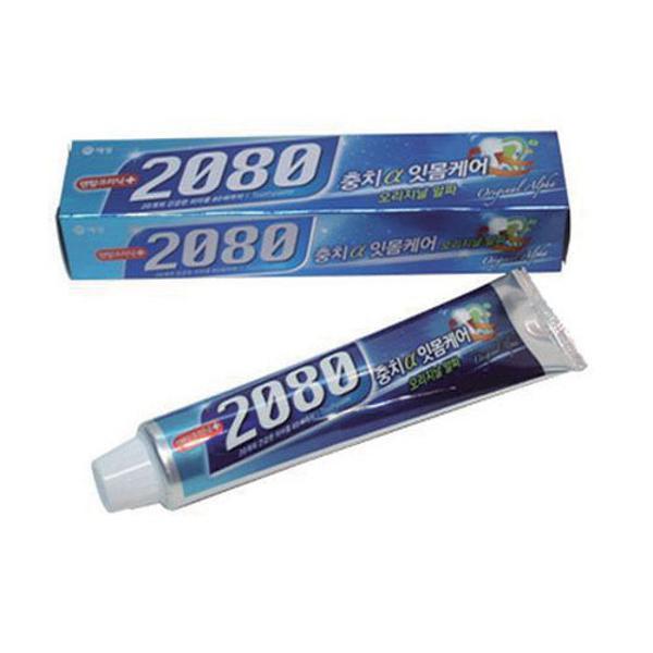 [810110]2080 치약(150g/애경)