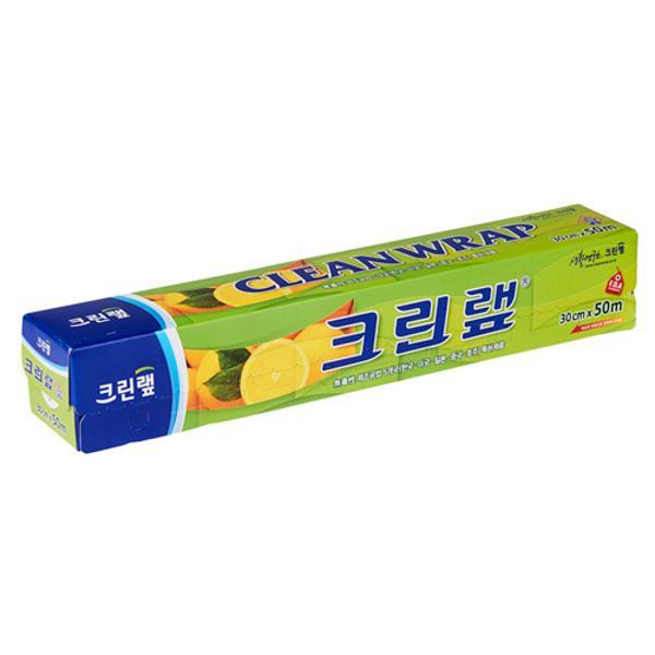 [810600]크린랩(30cm*50m)