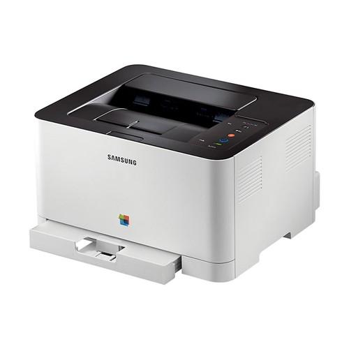 [907726]컬러 레이저프린터(SL-C433/삼성)