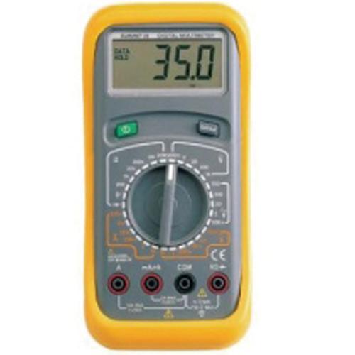 [881100]디지털 멀티테스터 SDM-383